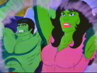 The incredible hulk—season 1 review and episode guide |basementrejects.